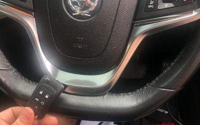 All about Replacement Car Keys