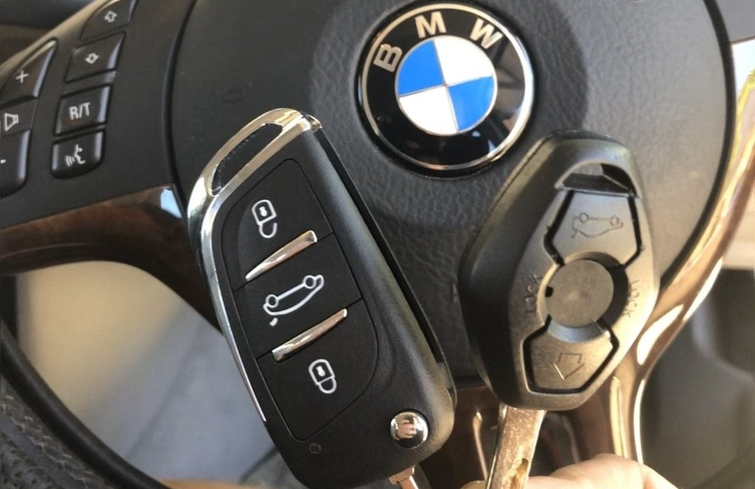 Emergency Car Locksmith Canberra
