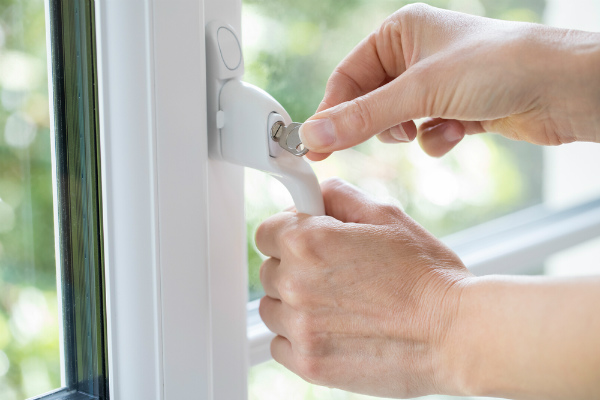 Should I Install Window Locks?
