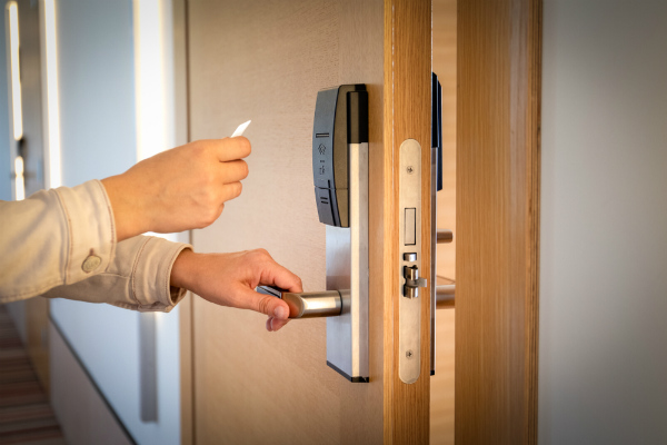 Technology & Locksmiths: 3 Key Changes