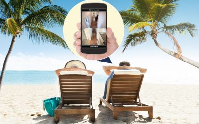 Protecting Your Home While On Holiday